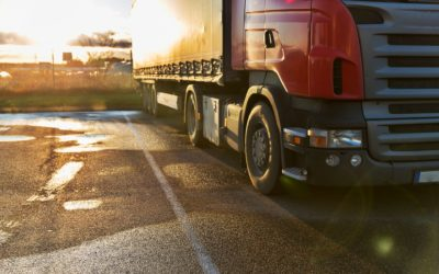 Niezbędne aniedrogie – ubezpieczenie mienia wtransporcie